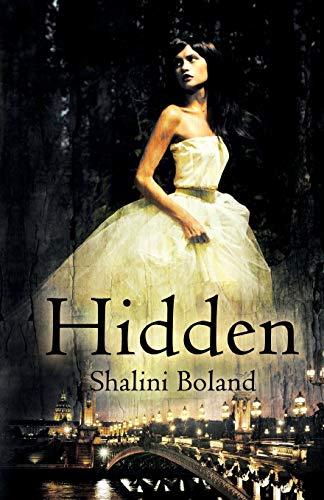 Hidden By Shalini Boland