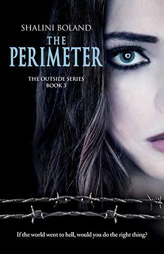 The Perimeter By Shalini Boland