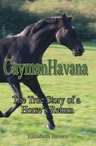 CaymanHavana By Elizabeth Brown