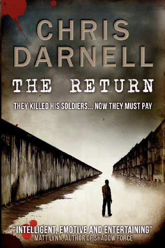 The Return By Chris Darnell