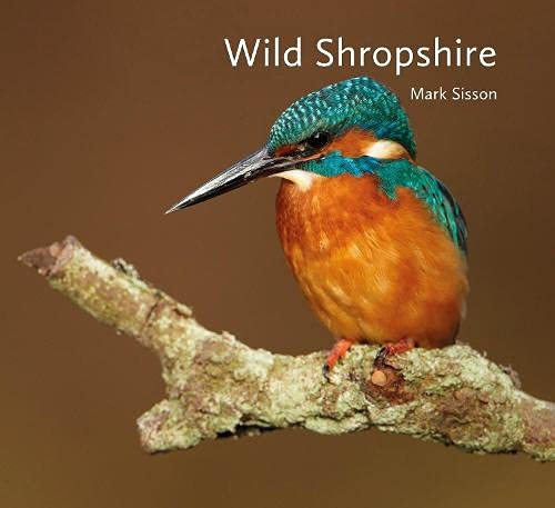 Wild Shropshire Photographs by Mark Sisson