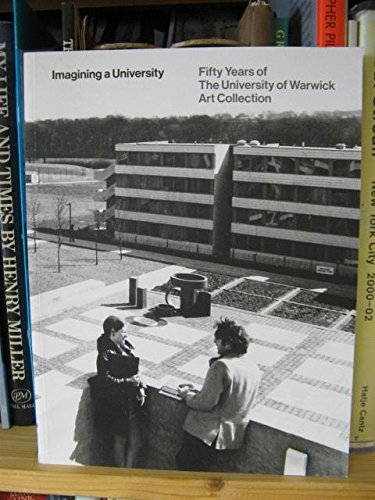 Imagining a University By Sarah Shalgosky