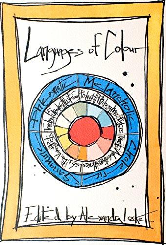Languages of Colour By Alexandra Loske