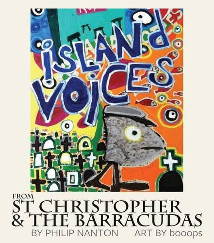 Island Voices By Philip Nanton