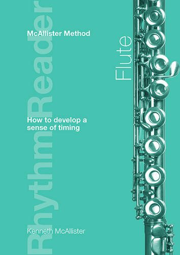 Rhythm Reader: Flute: McAllister Method By Kenneth McAllister