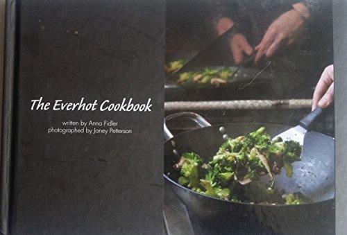 The Everhot Cookbook By A. Fidler