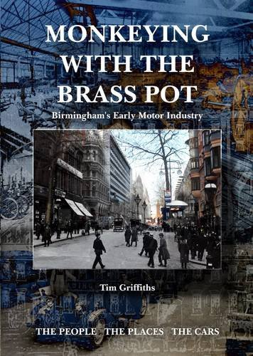 Monkeying with the Brass Pot By T.P. Griffiths