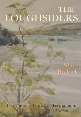 The Loughsiders By Shan F. Bullock