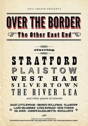 Over the Border By Neil Fraser