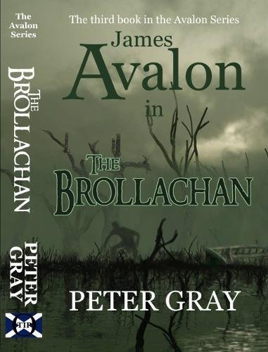 The Brollachan By Peter Gray