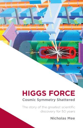 Higgs Force By Nicholas Mee