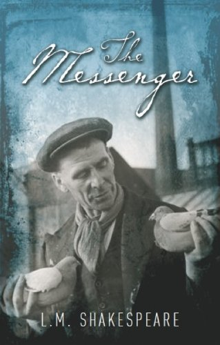 The Messenger By L. M. Shakespeare