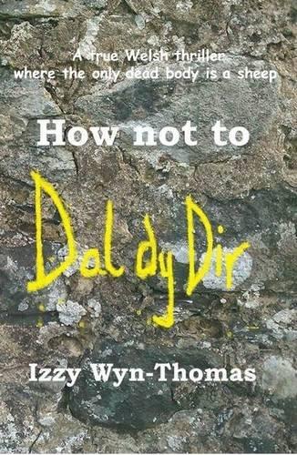 How Not to Dal Dy Dir By Izzy Wyn-Thomas