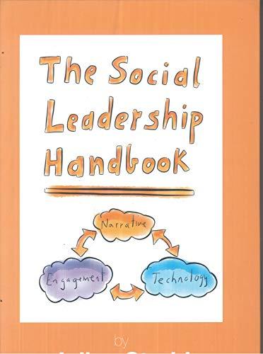 The Social Leadership Handbook by Stodd, Julian Book The Cheap Fast Free Post