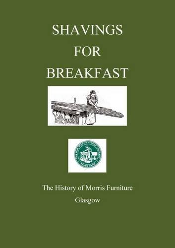 Shavings for Breakfast By Charles MacKay