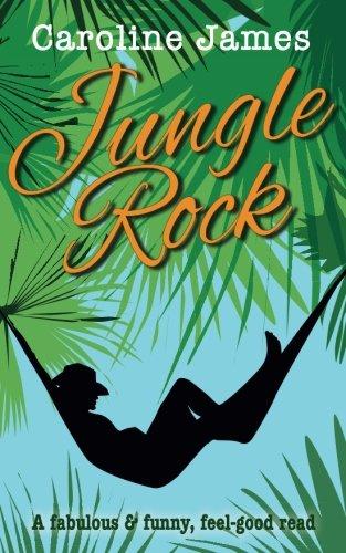 Jungle Rock By Alli Smith