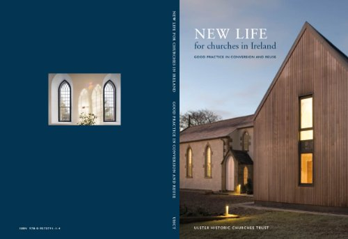 New Life for Churches in Ireland By Edited by Paul Harron