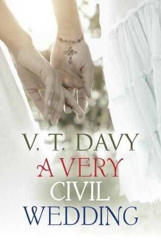 A Very Civil Wedding By V. T. Davy