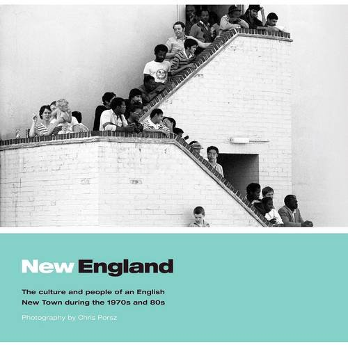 New England By Chris Porsz