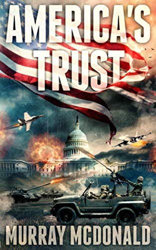 America's Trust By Murray McDonald