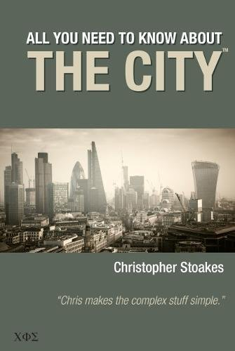 All You Need To Know About The City By Christopher Stoakes