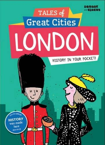 London By Charles Conway