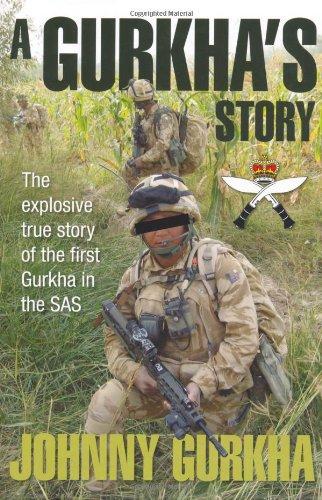 A Gurkha's Story By Johnny Gurkha