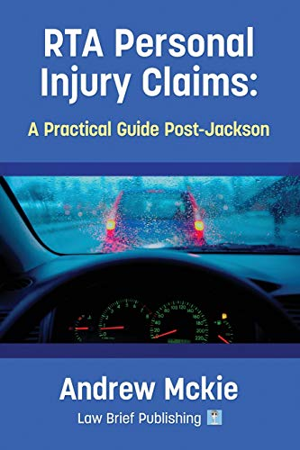 RTA Personal Injury Claims By Andrew Mckie