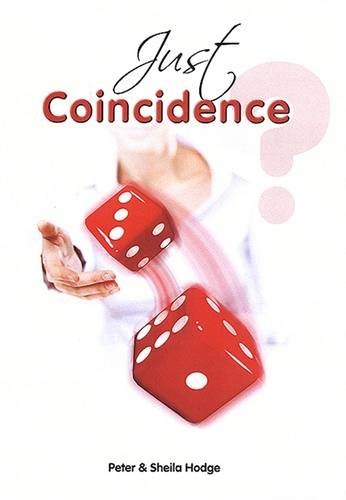 Just Coincidence? By Peter Hodge