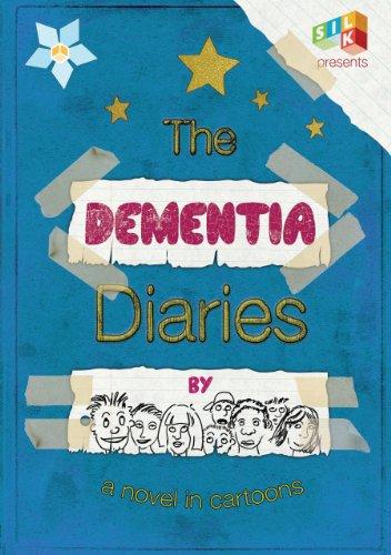 The Dementia Diaries By Matthew Snyman