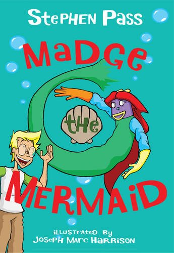Madge the Mermaid by Stephen Pass