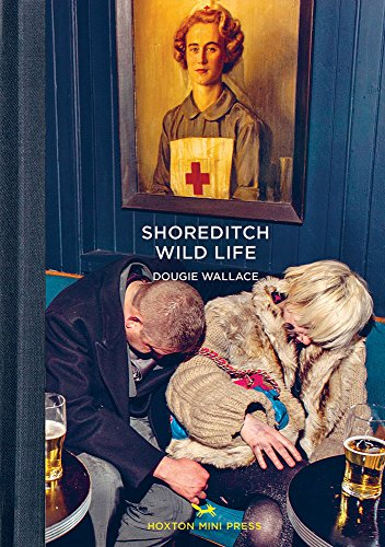 Shoreditch Wild Life By Dougie Wallace