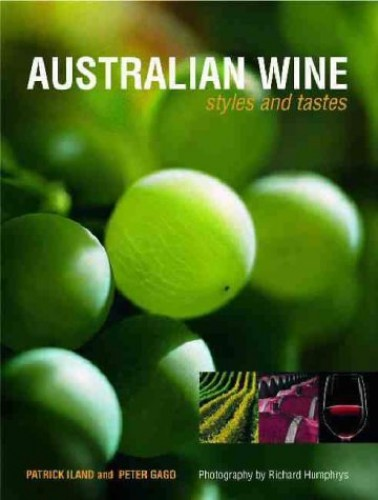 Australian Wine By Patrick Iland