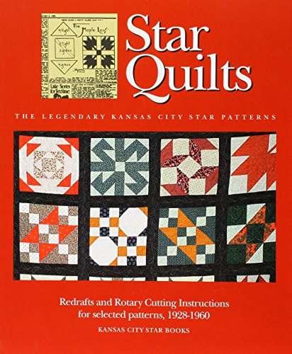 Star Quilts By Terry Clothier Thompson