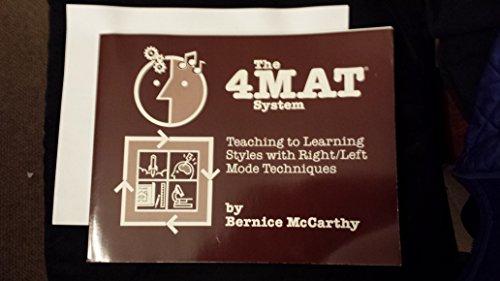 4 Mat System By Bernice McCarthy