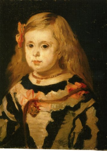 The Infanta Adventure and the Lost Manet By Andrew W. Brainerd