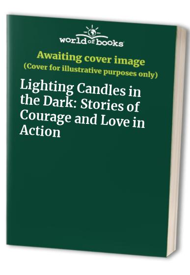 Lighting Candles in the Dark By Marnie Clark