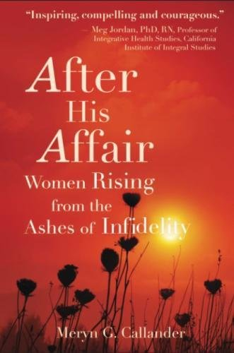 After His Affair By Meryn G Callander