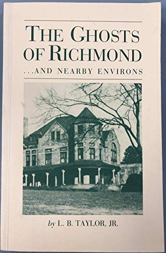 Ghosts of Richmond