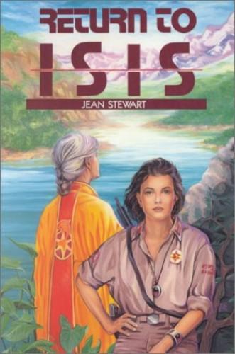 Return to Isis By Jean Stewart