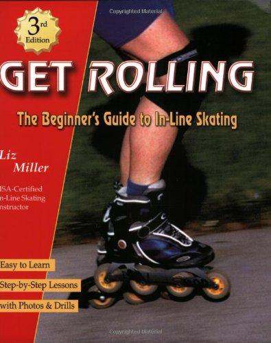 Get Rolling By Dr Liz Miller