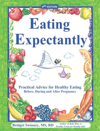 Eating Expectantly By Bridget Swinney