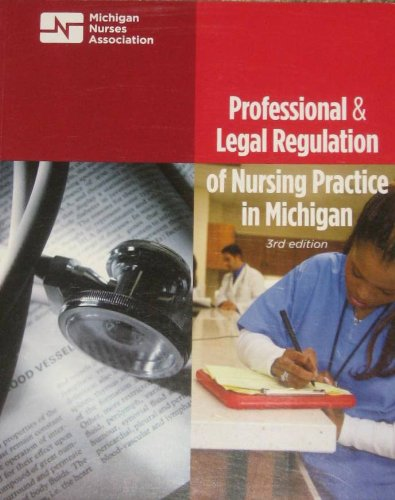 Legal+professional Regulations By Other Michigan Association