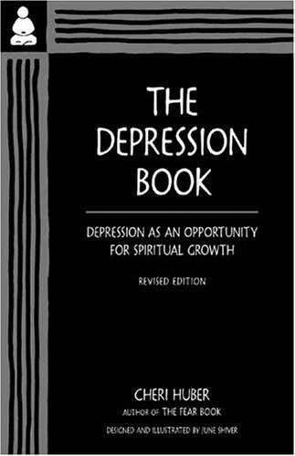 Depression Book By Huber C