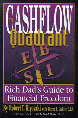 The Cashflow Quadrant By Robert T. Kiyosaki