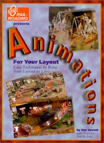 Animations for Your Layout By Roy Everett