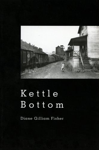 Kettle Bottom By Diane Gilliam Fisher