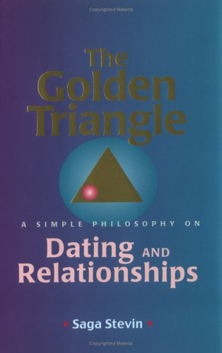 The Golden Triangle By Saga Stevin