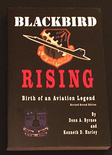 Blackbird Rising By Donn A Byrnes