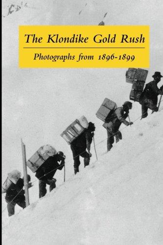 The Klondike Gold Rush By Graham Wilson